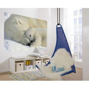 Mural-de-Parede-Urso-Polar