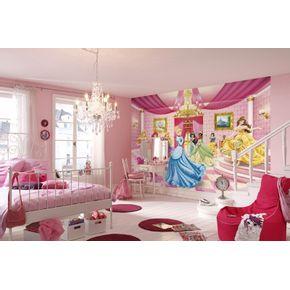 Mural-de-Parede-Princesa