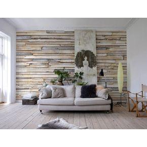 Mural-de-Parede-Caiado-Wood