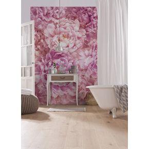 Mural-de-Parede-Flores