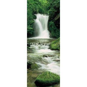 Cachoeira-em-Fotomural