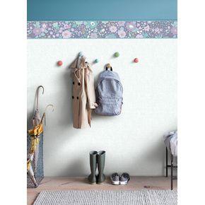 quarto-de-crianca-faixa-floral
