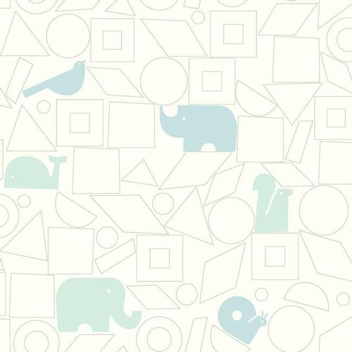 quarto-de-crianca-animais-geometrico