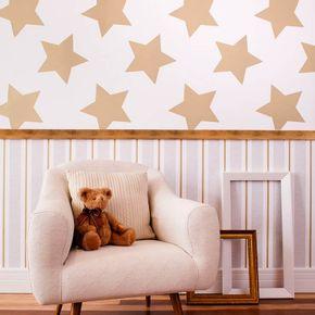 Papel-de-Parede-6213-bobinex-estrelas-douradas-Amb