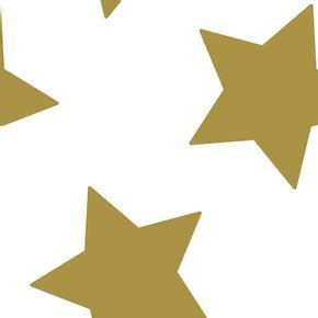 Papel-de-Parede-6213-bobinex-estrelas-douradas