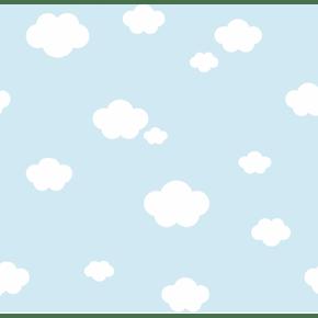 Papel-de-Parede-Treboli-Azul-Nuvens-5871