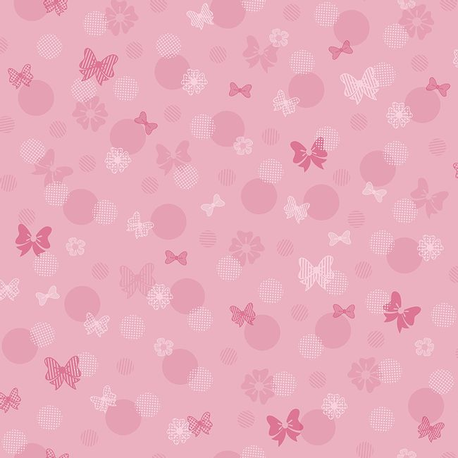 Barbie Bedroom Background