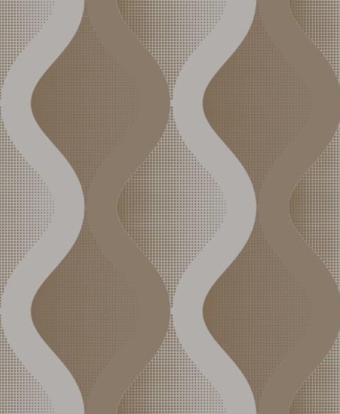 Papel de Parede Rovski DO6-6402 - Rolo: 10m x 0,53m