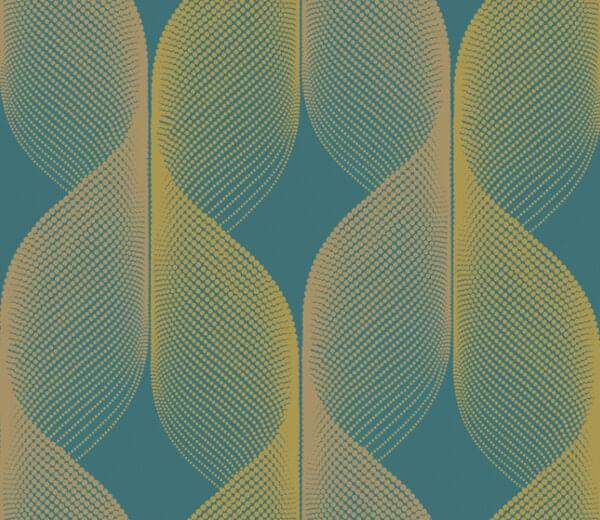 Papel de Parede Rovski CD8403 - Rolo: 10m x 0,53m