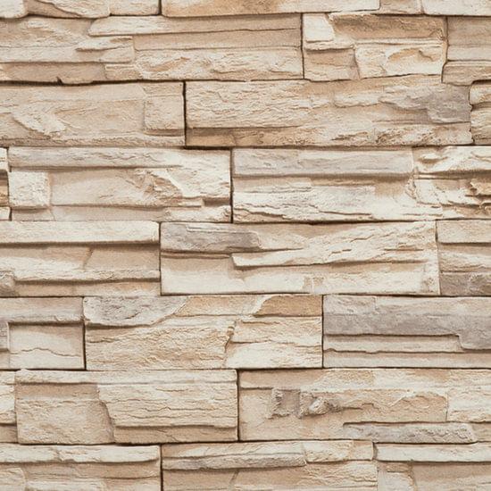 Papel de Parede Modern Rustic 121503 Vinílico - Rolo: 10m x 0,52m