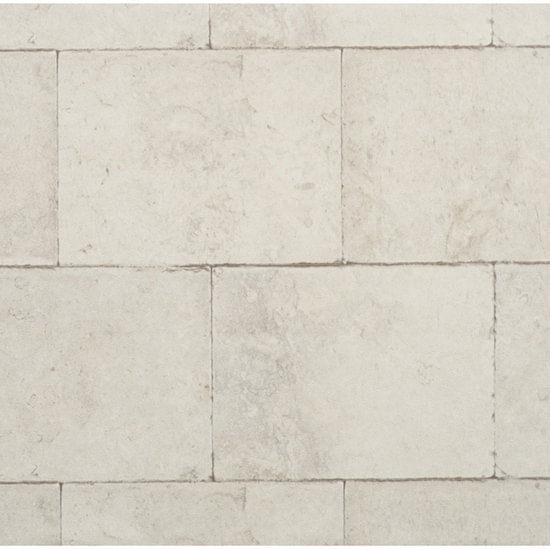 Papel de Parede Modern Rustic 121602 Vinílico - Rolo: 10m x 0,52m