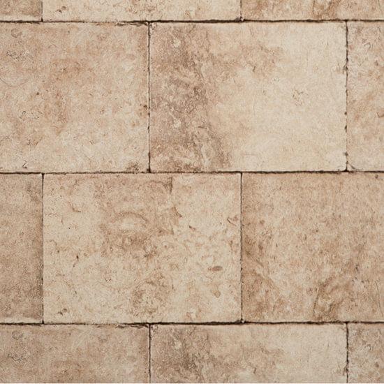 Papel de Parede Modern Rustic 121603 Vinílico - Rolo: 10m x 0,52m