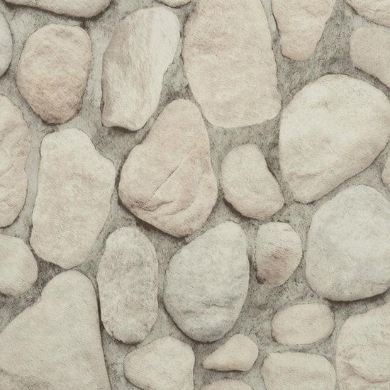 Papel de Parede Modern Rustic 122101 Vinílico - Rolo: 10m x 0,52m