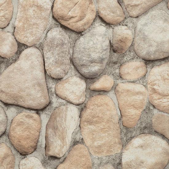 Papel de Parede Modern Rustic 122103 Vinílico - Rolo: 10m x 0,52m