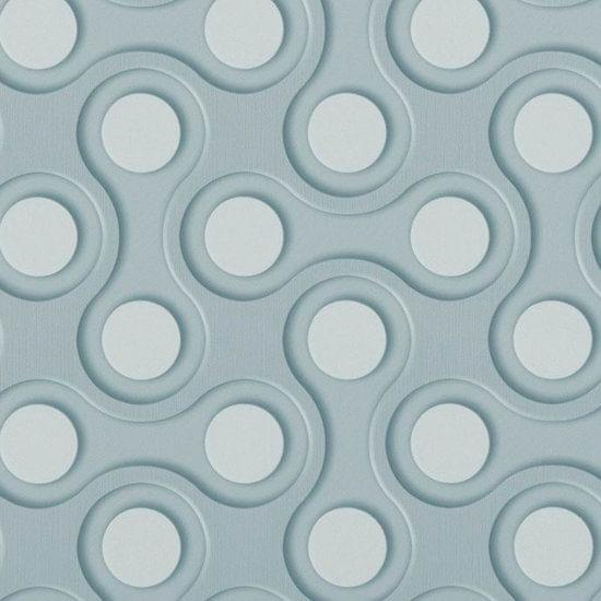 Papel de Parede DDD em 3D MAX 28332 Moderno - Rolo: 10m x 0,53m