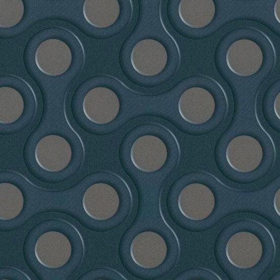 Papel de Parede DDD em 3D MAX 28336 Geométrico - Rolo: 10m x 0,53m