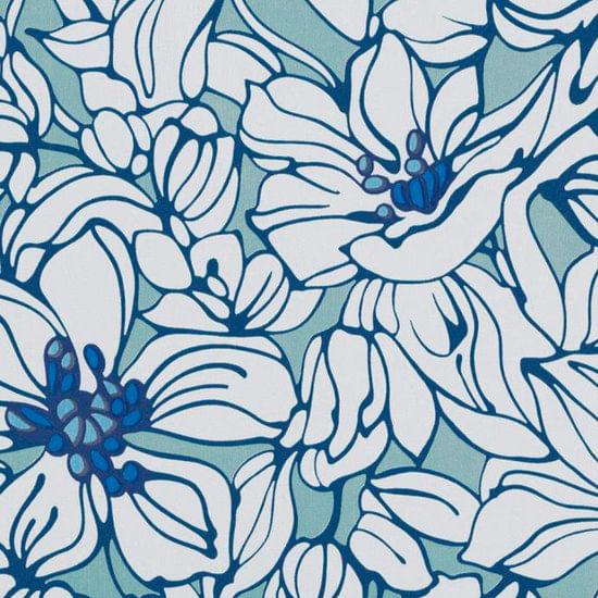Papel de Parede DDD em 3D MAX 28363 Floral - Rolo: 10m x 0,53m