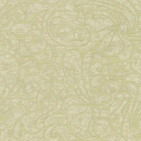 Papel de Parede New Fantasy 56105 Esverdeado - Rolo: 10m x 0,52m