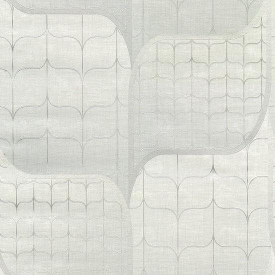 Papel de Parede New Fantasy 56135 Branco - Rolo: 10m x 0,52m