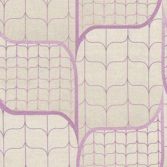 Papel de Parede New Fantasy 56141 Branco - Rolo: 10m x 0,52m