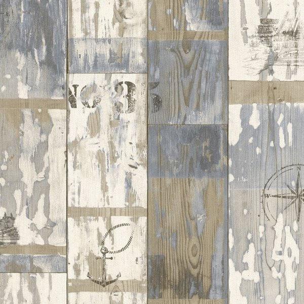 Papel de Parede Barbara Becker Home Passion 5 - 437317 - Rolo: 10m x 0,53m