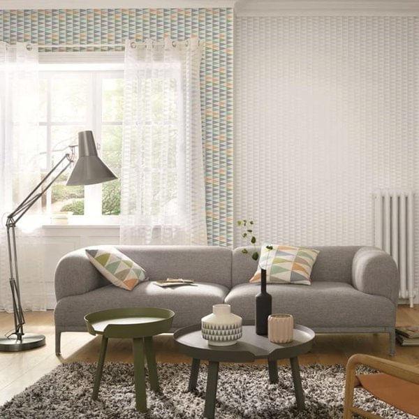 Papel de Parede Barbara Becker Home Passion 5 - 437805 - Rolo: 10m x 0,53m
