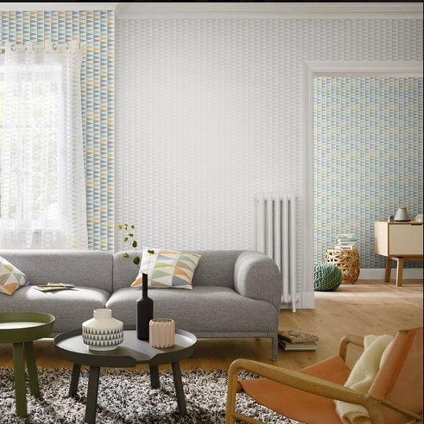 Papel de Parede Barbara Becker Home Passion 5 - 437904 - Rolo: 10m x 0,53m