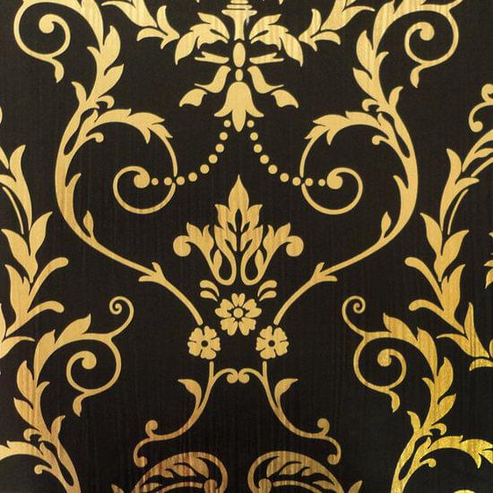 Papel de Parede Vinílico Bright Wall 690803 - Rolo: 10m x 0,53m