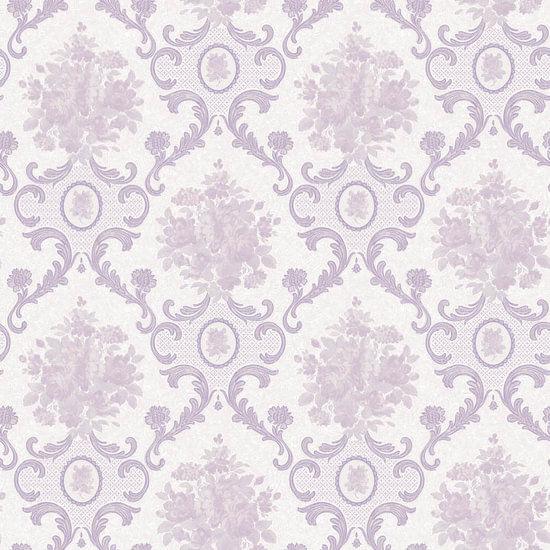 Papel de Parede Beautiful Home BH 81603 Vinílico - Rolo: 10m x 0,52m
