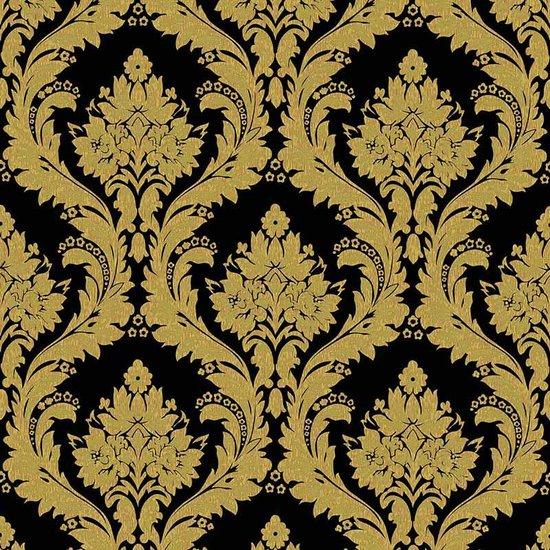 Papel de Parede Beautiful Home BH 82507 Vinílico - Rolo: 10m x 0,52m