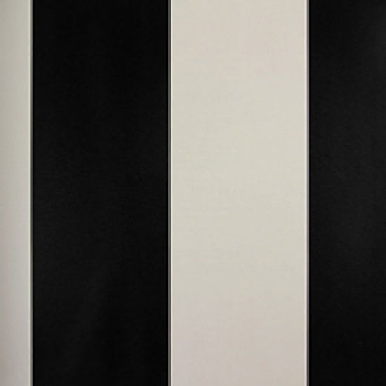 Papel de Parede Listrado Classic Stripes CT889006 Vinílico - Rolo: 10m x 0,53m