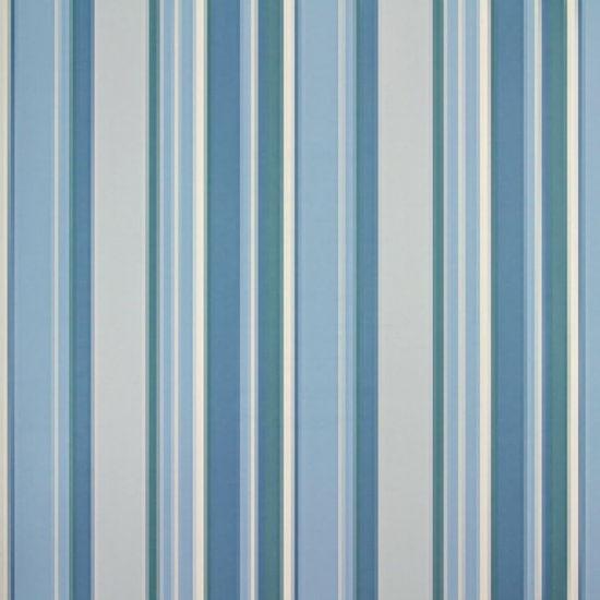 Papel de Parede Listrado Classic Stripes CT889024 Vinílico - Rolo: 10m x 0,53m