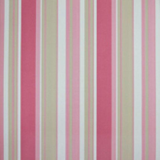 Papel de Parede Listrado Classic Stripes CT889025 Vinílico - Rolo: 10m x 0,53m