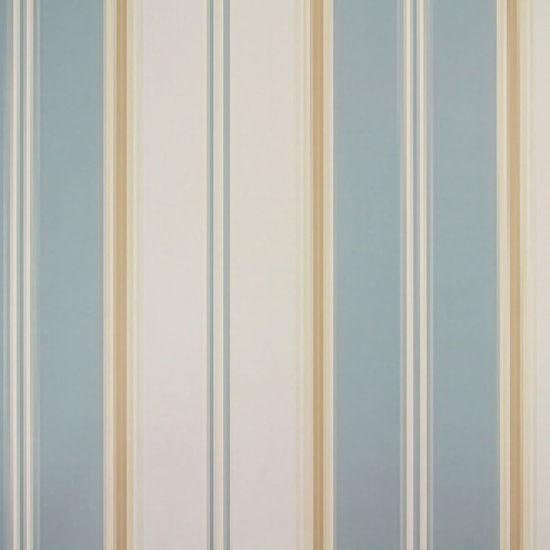 Papel de Parede Listrado Classic Stripes CT889035 Vinílico - Rolo: 10m x 0,53m