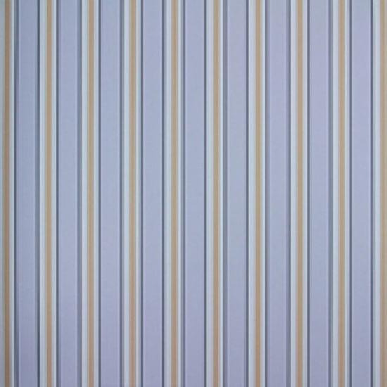 Papel de Parede Listrado Classic Stripes CT889054 Vinílico - Rolo: 10m x 0,53m