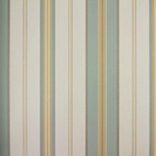 Papel de Parede Listrado Classic Stripes CT889062 Vinílico - Rolo: 10m x 0,53m