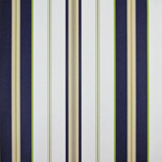 Papel de Parede Listrado Classic Stripes CT889066 Vinílico - Rolo: 10m x 0,53m