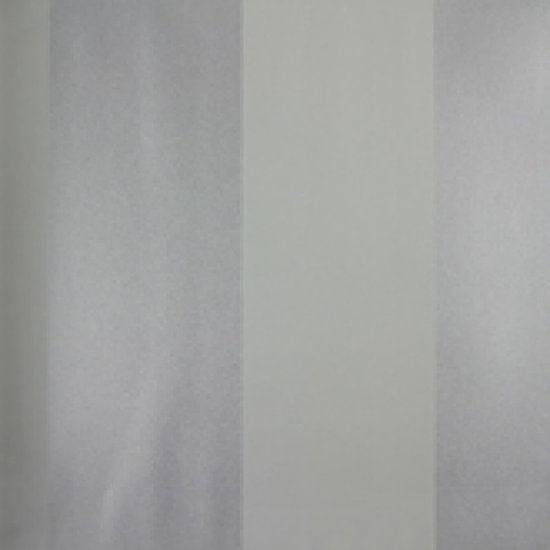 Papel de Parede Listrado Classic Stripes CT889082 Vinílico - Rolo: 10m x 0,53m