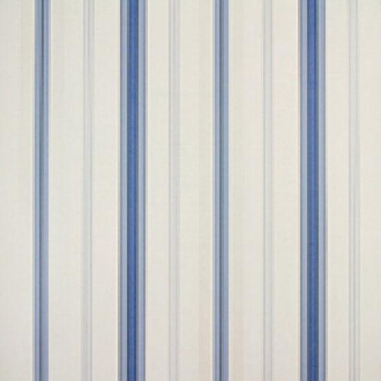 Papel de Parede Listrado Classic Stripes CT889092 Vinílico - Rolo: 10m x 0,53m