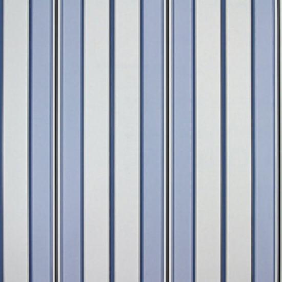 Papel de Parede Listrado Classic Stripes CT889098 Vinílico - Rolo: 10m x 0,53m
