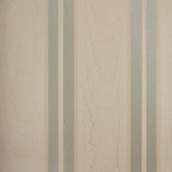 Papel de Parede Listrado Classic Stripes CT889112 Vinílico - Rolo: 10m x 0,53m