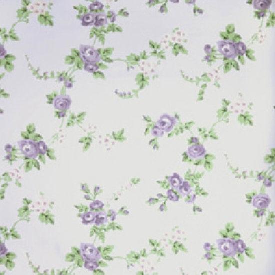 Papel de Parede Fragrant Roses FA811003 Vinílico - Rolo: 10m x 0,53m