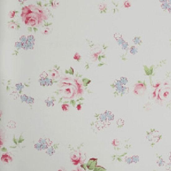 Papel de Parede Fragrant Roses FA811008 Vinílico - Rolo: 10m x 0,53m