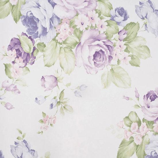 Papel de Parede Fragrant Roses FA811017 Vinílico - Rolo: 10m x 0,53m