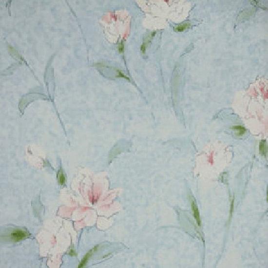 Papel de Parede Fragrant Roses FA811025 Vinílico - Rolo: 10m x 0,53m
