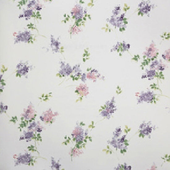 Papel de Parede Fragrant Roses FA811046 Vinílico - Rolo: 10m x 0,53m