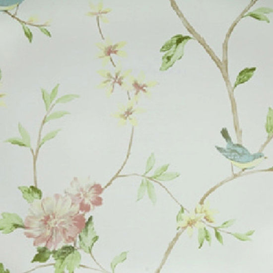 Papel de Parede Fragrant Roses FA811054 Vinílico - Rolo: 10m x 0,53m