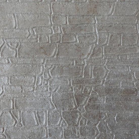 Papel de Parede Rustic Country PA130706 Vinílico - Rolo: 10m x 0,53m