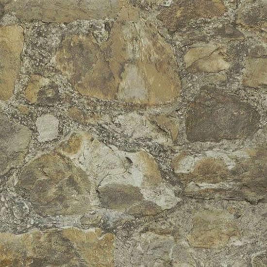Papel de Parede Rustic Country PA130901 Vinílico - Rolo: 10m x 0,53m