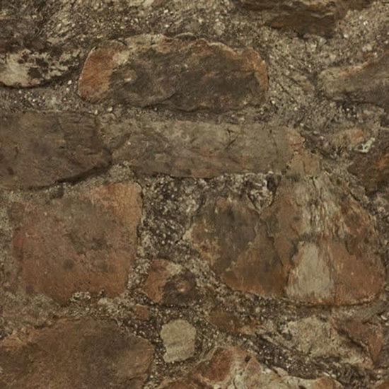 Papel de Parede Rustic Country PA130902 Vinílico - Rolo: 10m x 0,53m